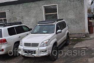 Багажник на крышу Toyota Hilux 2005-2019гг