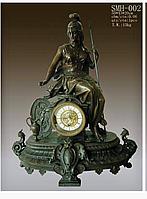 """Часы каминные"""" Афина"""""""
