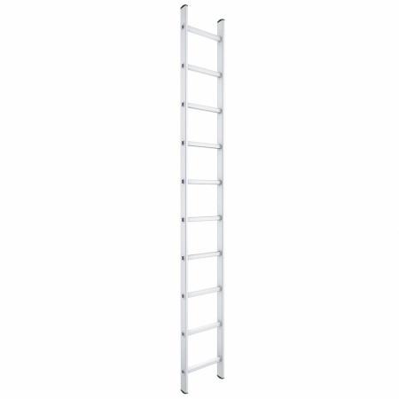 Лестница приставная, 10 ступеней/ СИБРТЕХ