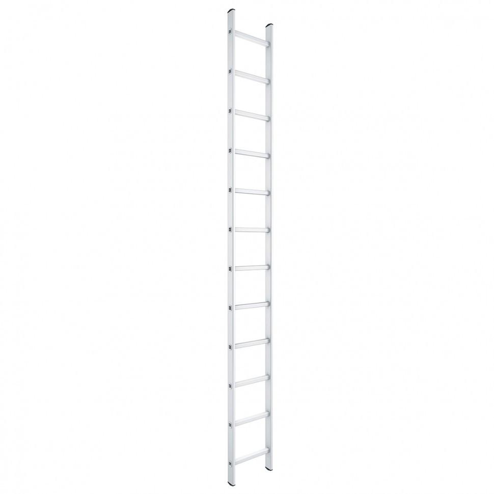 Лестница приставная, 14 ступеней/ СИБРТЕХ