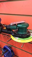 Пневмо-эксцентриковая машинка