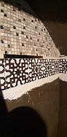 """Паровая комната (хамам). Размер = 1,1 х 1,75 х 2,5 м. Адес: г. Алматы, ж.к. """"ROYAL GARDENS"""". 21"""