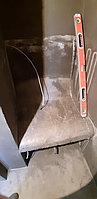 """Паровая комната (хамам). Размер = 1,1 х 1,75 х 2,5 м. Адес: г. Алматы, ж.к. """"ROYAL GARDENS"""". 25"""
