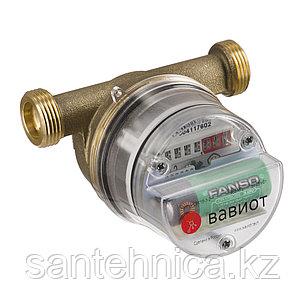 Счетчик воды с радиомодулем СВК 110 мм Ду 20 с дистанционной передачей данных, фото 2