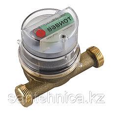 Счетчик воды с радиомодулем СВК 110 мм Ду 20 с дистанционной передачей данных, фото 3