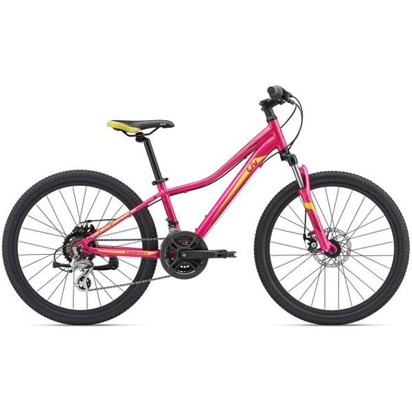 Liv  велосипед  Enchant 1 24 Disc - 2019