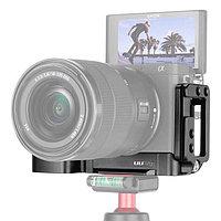 Г- образный держатель Ulanzi R006 для Sony 6400, фото 1