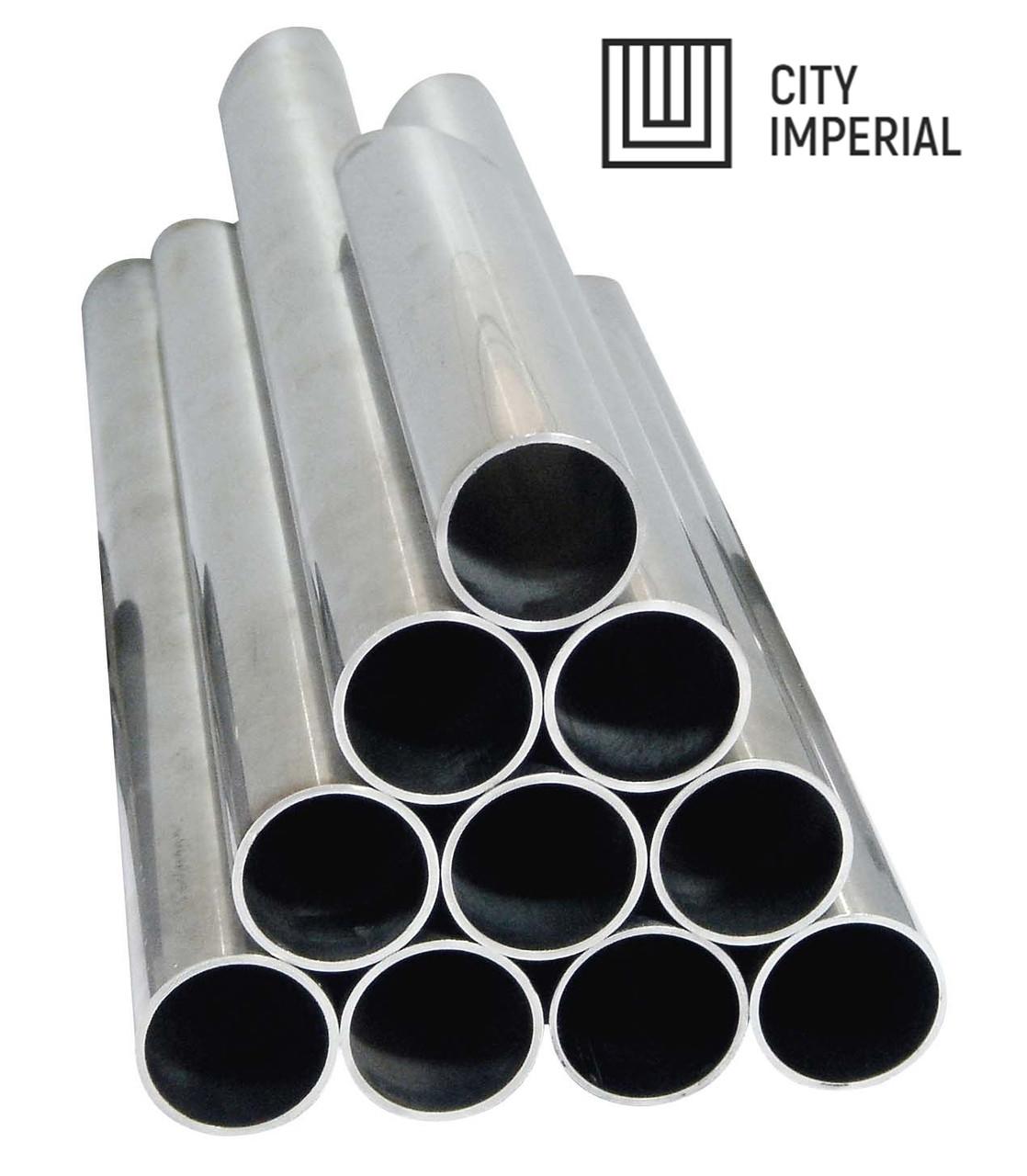 Труба оцинкованная ф108 х 4,0 ГОСТ 9.307-89 6м