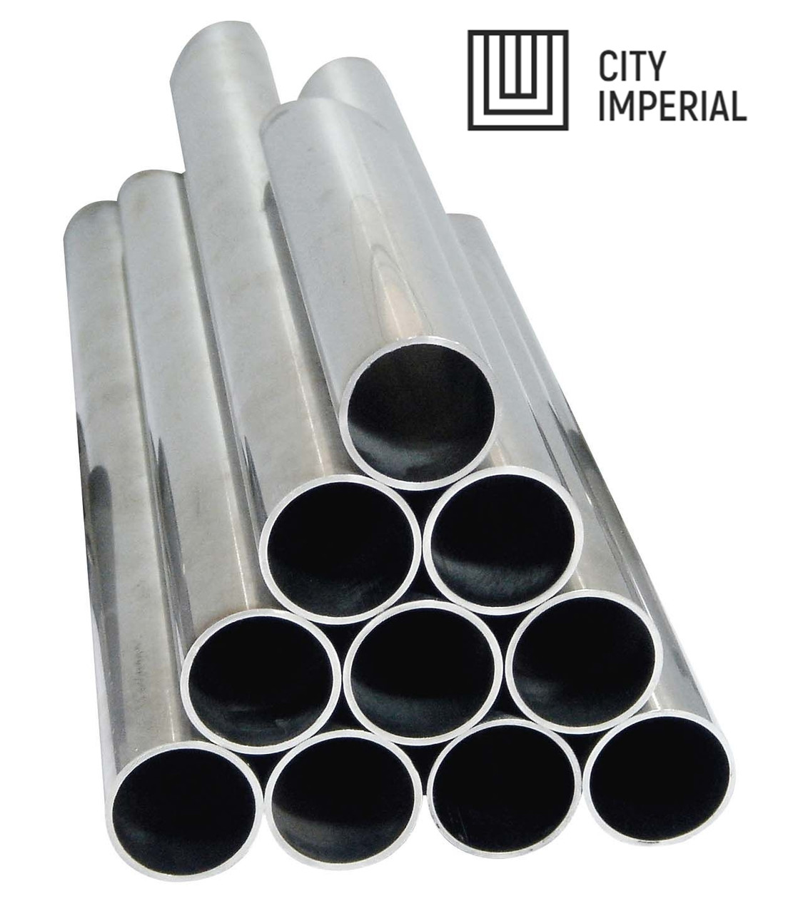 Труба стальная 406,4