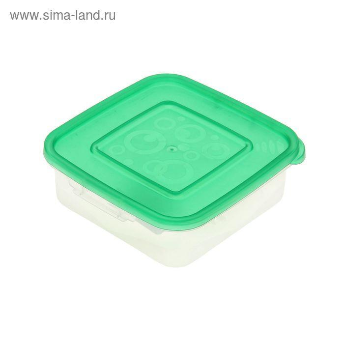 """Контейнер пищевой 400 мл """"Ассорти"""", цвет МИКС - фото 6"""