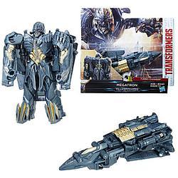 Игрушка Hasbro Transformers ТРАНСФОРМЕР 5: УАН-СТЕП в ассортименте