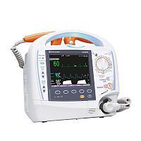 Портативный бифазный дефибриллятор Cardio Life TEC-5631, фото 1