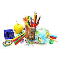 Товары для учебы и творчества