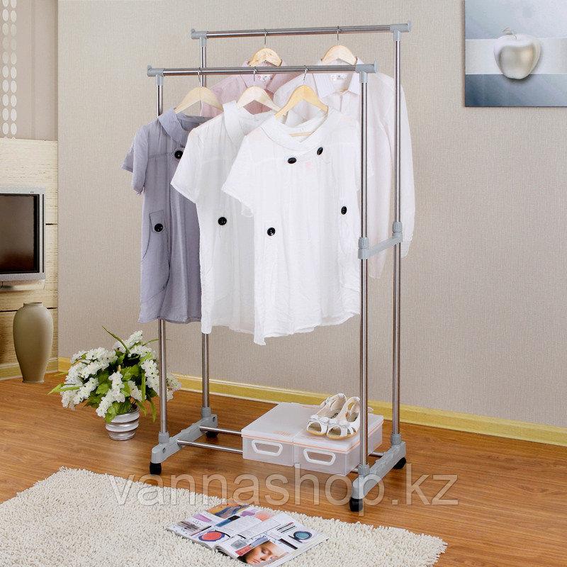 Вешалка для одежды (0323)