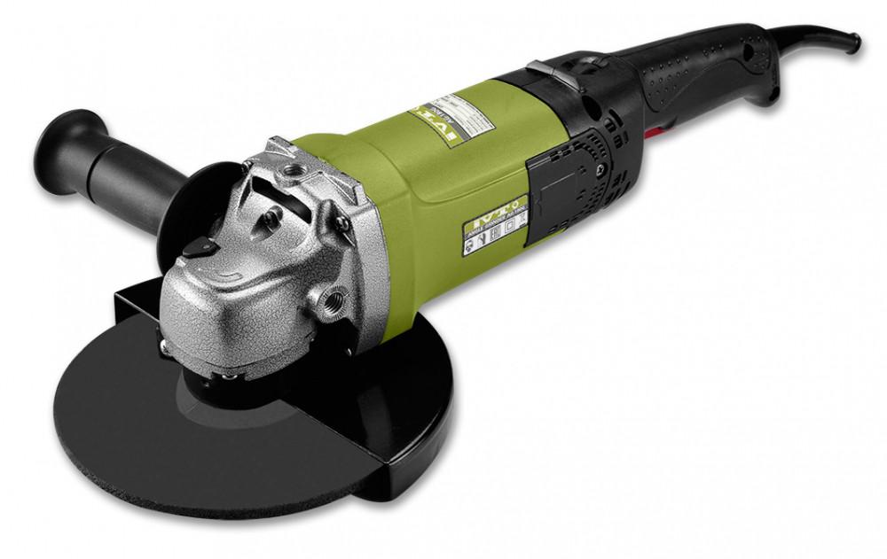 Углошлифовальная машина IVT AG-180G-RC
