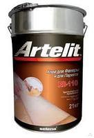 Клей универсальный для напольных покрытий WB-180 14 кг/ ARTELIT