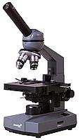 Микроскоп Levenhuk 320 PLUS, монокулярный, фото 1