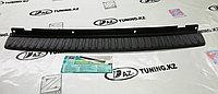 Накладка заднего бампера Приора 1 седан, фото 1