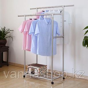 Вешало для одежды (металлическое)