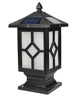 Садовый светильник на солнечных батареях JR-3013