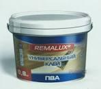 Клей ПВА 3 кг/ Ремалюкс