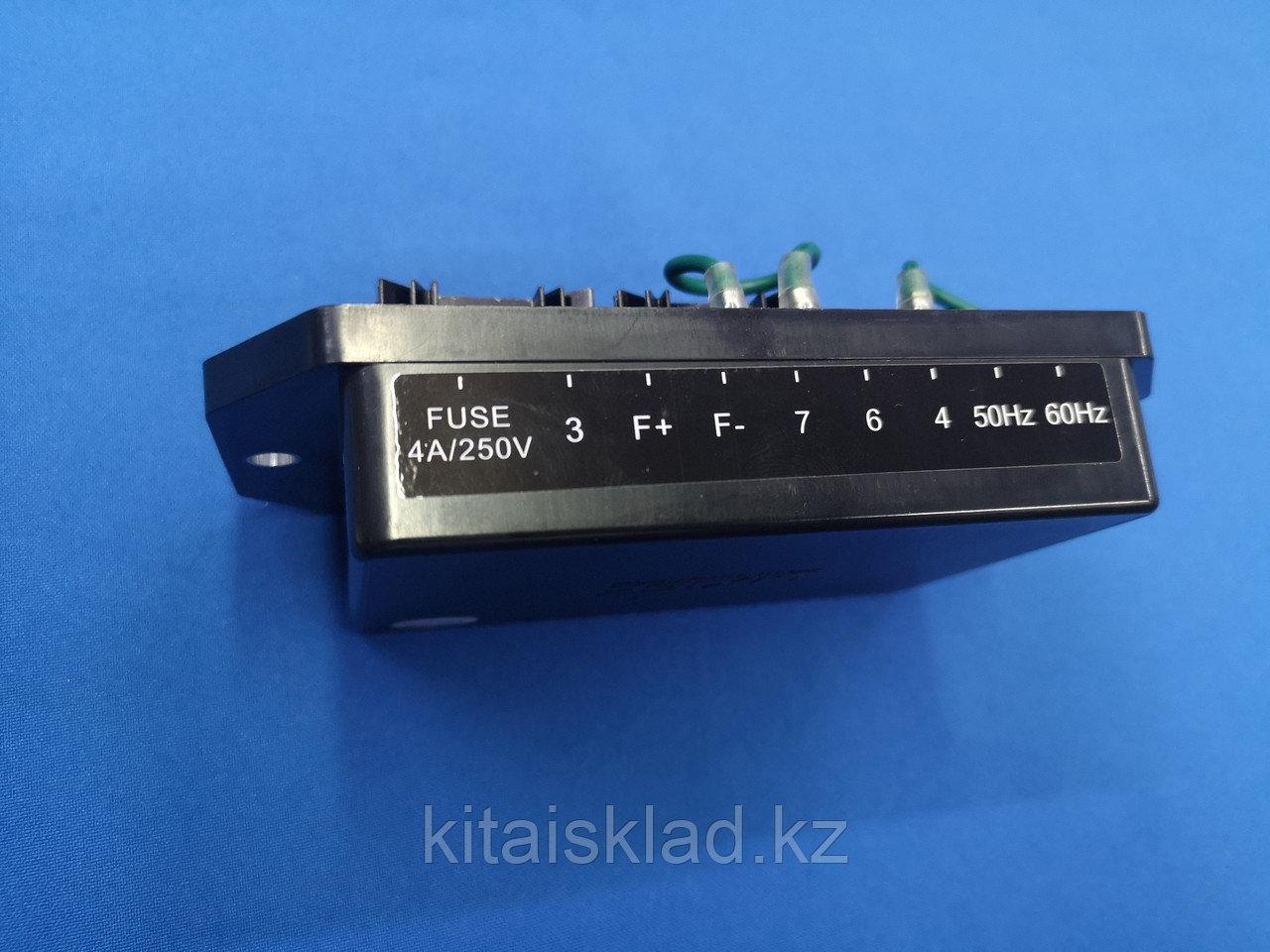 PX350 Регулятор напряжения генератора AVR KIPOR