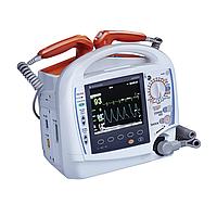 Портативный бифазный дефибриллятор Cardio Life TEC-5621, фото 1
