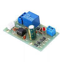 Контроллер уровня воды C61F-GP 12V,10А без корпуса (автоматический режим)