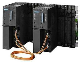 6ES7400-0HR54-4AB0 SIMATIC S7-400H, СИСТЕМНЫЙ КОМПЛЕКТ H-СИСТЕМЫ НА ОСНОВЕ CPU 417-5H, ВКЛ. 1 X UR2-H, БЕЗ КАРТЫ ПАМЯТИ, 2 X PS 405 10A