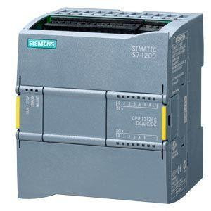 6ES7212-1BD34-4YB0 СТАРТОВЫЙ ПАКЕТ S7-1200, ВКЛ. В СЕБЯ: CPU 1212C AC/DC/RLY, СИМУЛЯТОР ВХОДОВ, CD С STEP7 BASIC, CD С ДОКУМЕНТАЦИЕЙ, ИНФОРМАЦИОННЫЕ