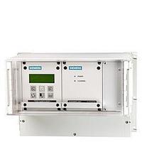 """7ME6920-2PA30-1AA0 Измерительный преобразователь MAG 6000 с блоком очистки электродов, для стойки 19"""", в корпусе IP66/NEMA 4 из пластика ABS"""