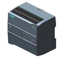6ES7214-1BG40-0XB0 SIMATIC S7-1200, КОМПАКТНОЕ ЦПУ CPU 1214C AC/DC/RLY, ВСТРОЕННЫЕ ВХОДЫ/ВЫХОДЫ: 14 DI =24 В, 10 DO РЕЛЕ 2 A, 2 AI =0 - 10 В, БЛОК