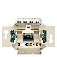 5TG2027-1 UAE РОЗЕТКА 1X8POLE UTP RJ45 CAT6 A