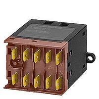 3TK2040-7AG0 Miniature contactor Flat connector terminal, 4 NO screw mounting (diagonal) AC operation 36 V AC 50 Hz/42 V AC 60 Hz