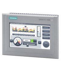 6AV2124-0GC13-0AX0 SIMATIC HMI, панель оператора TP700 Comfort Outdoor, панель серии Comfort, сенсорное управление, широкоформатный TFT-дисплей с