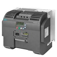 6SL3210-5BE32-2CV0 SINAMICS V20 380-480 V 3AC -15%/+10% 47-6 Rated power 22 kW with 150% overload for 60 sec. small output overload: 30 kW