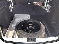 Ящик органайзер (крашеный) renault duster, фото 1