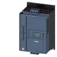 3RW5216-1AC15 Устройство плавного пуска SIRIUS,ном. рабочее напряжение 200-600 В, ном. рабочий ток 32 A, ном. питающее напряжение управление 110-250 В