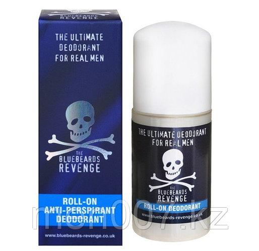 The Bluebeards Anti-Perspirant Deo (Антиперспирант) 50 мл