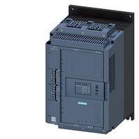 3RW5226-3AC04 Устройство плавного пуска SIRIUS, ном. рабочее напряжение 200-480 В, ном. рабочий ток 77 A, ном. питающее напряжение управление 24 В