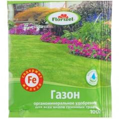 """Органоминеральное удобрение для всех видов газонных трав """"Газон"""""""