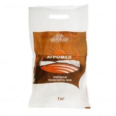 """Природный раскислитель почв """"Агромел"""" (1 кг)"""