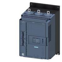 3RW5245-2AC04 Устройство плавного пуска SIRIUS, ном. рабочее напряжение 200-480 В, ном. рабочий ток 315 A, ном. питающее напряжение управление 24 В