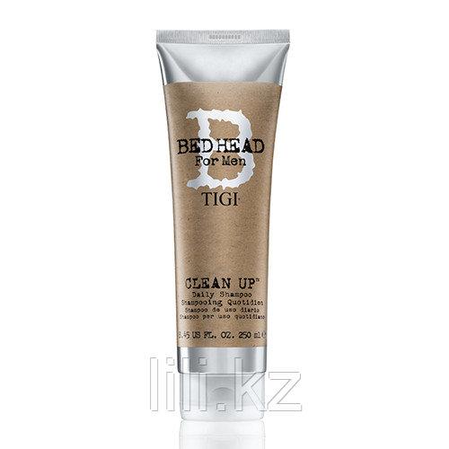 Шампунь для ежедневного применения Bed Head B for Men Clean Up Daily Shampoo 250 мл.