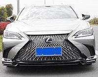 Обвес на Lexus ES XZ10 (2019+), фото 1