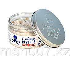The Bluebeards Face Scrub (Скраб для лица) 100 мл