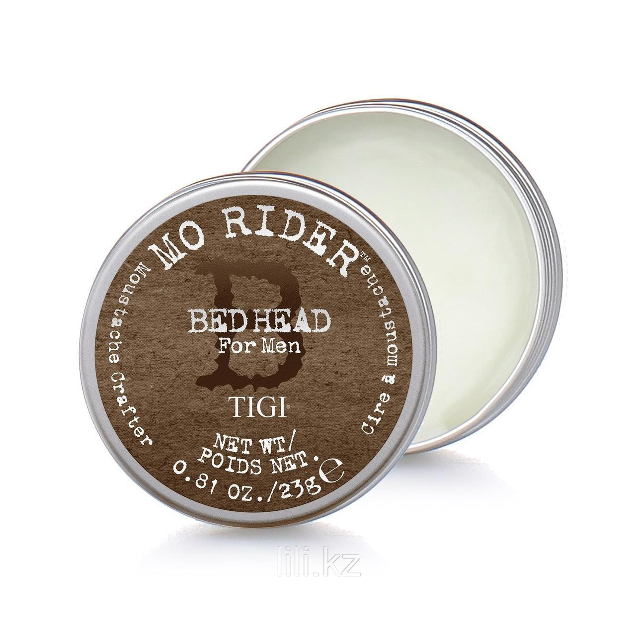 Воск для усов Bed Head B for Men Mo Rider Moustache Crafter 23 гр.