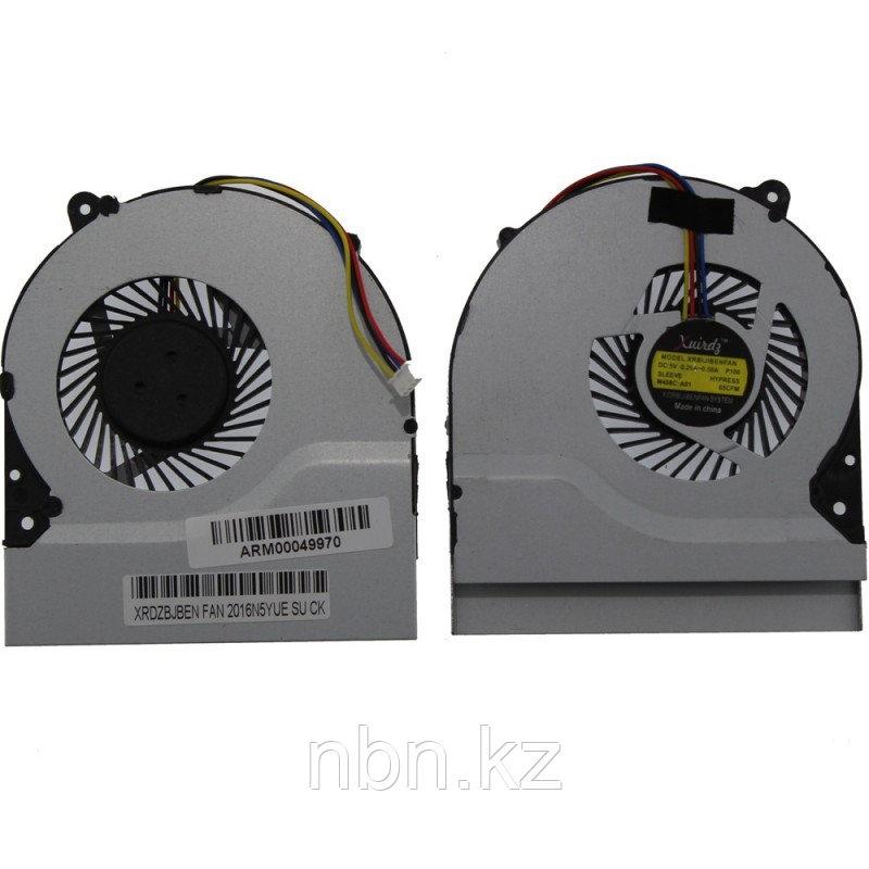 Кулер для ноутбука Asus K56C
