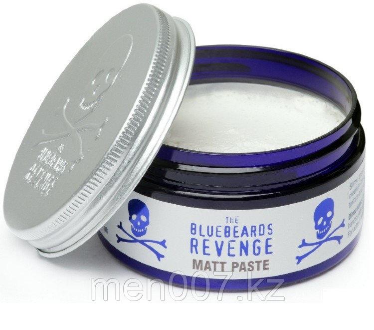 The Bluebeards Matt Paste (Матовая паста для укладки волос) 100 мл