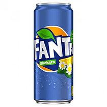 Fanta Shokata Шоката 0,33 литра (24шт-упак)